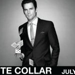 White Collar Season 4 premieres so soon! July 10th! I'm so excited.
