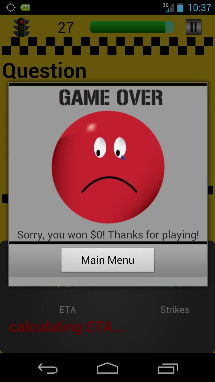 14 lost