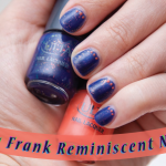 Manicure Mondays: Lisa Frank Reminiscent Nails