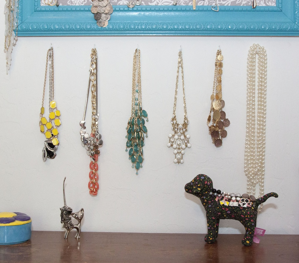 Organizing Jewelry: Earrings (Pt. 2)