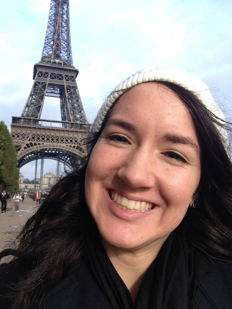 Study Abroad Travel: Paris