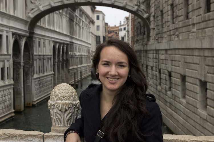 Study Abroad Travel: Venice
