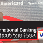 International Banking without the Fees