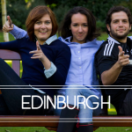 Study Abroad Travel: Edinburgh