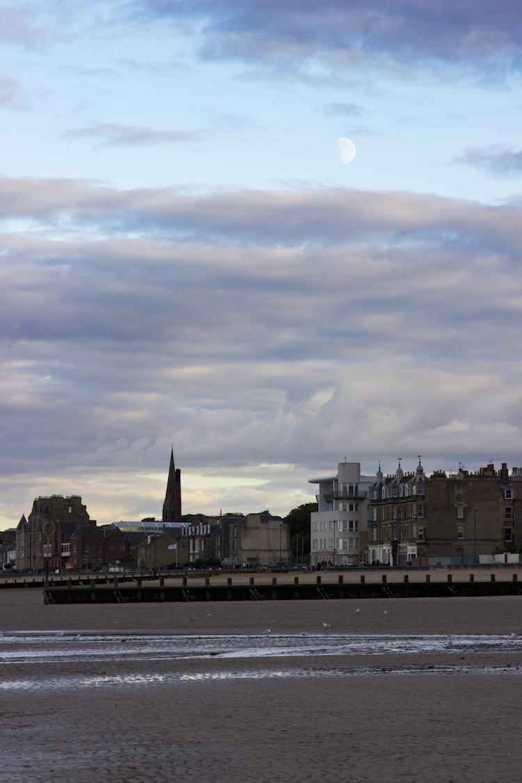 Study Abroad Travel: Edinburgh