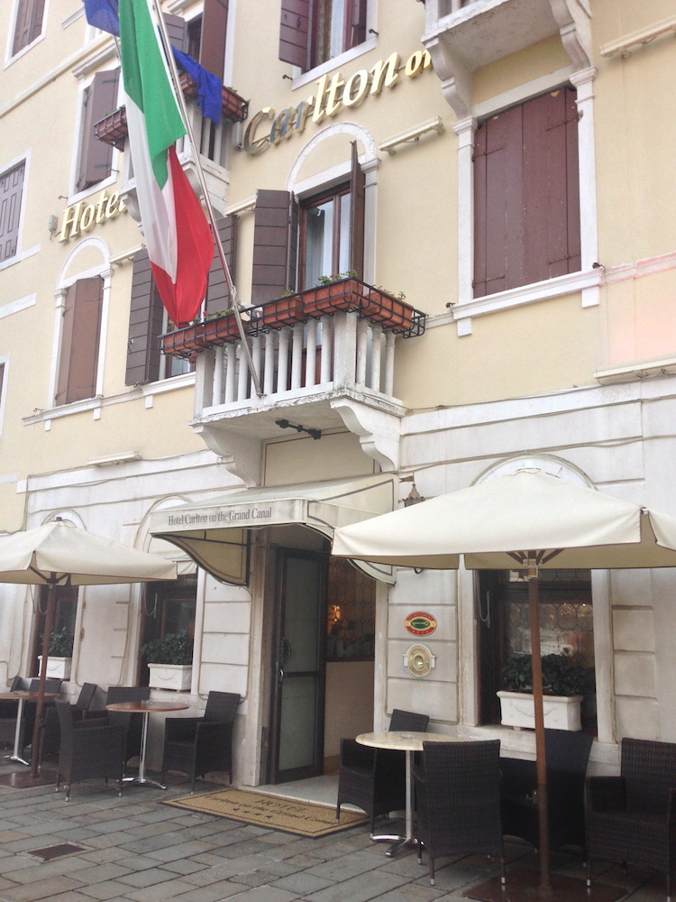 Study Abroad Travel: Venice