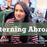 Interning Abroad