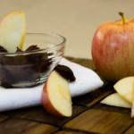 Chocolate Apples | infinite.nu