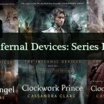 The Infernal Devices Series Review