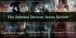 The Infernal Devices Series Review | infinite.nu