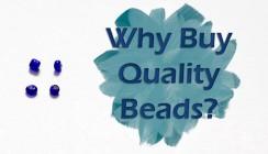Why buy quality seed beads | infinite.nu
