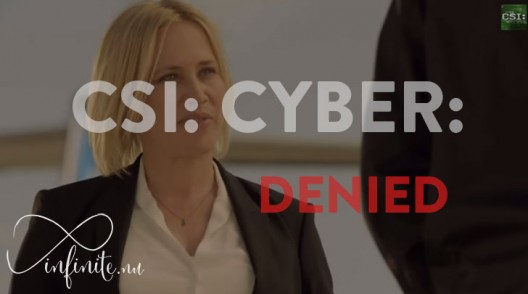 Pilot Review: CSI: Cyber