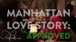 Pilot Review: Manhattan Love Story