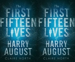 Book Review: The First Fifteen Lives of Harry August | infinite.nu