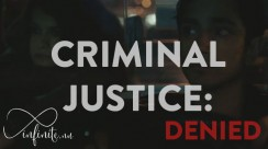 Pilot Review: Criminal Justice | infinite.nu