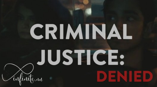 Pilot Review: Criminal Justice