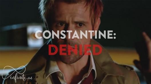 Pilot Review: Constantine