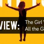 Book Review: The Girl With All the Gifts