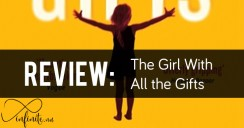 Book Review: The Girl With All the Gifts | infinite.nu