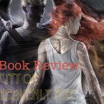 Book Review: The City of Heavenly Fire: The Mortal Instruments Finale
