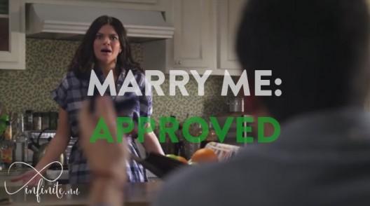 Pilot Review: Marry Me