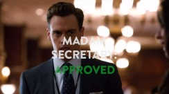 Pilot Review: Madam Secretary | infinite.nu