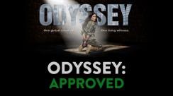 Pilot Review: Odyssey | infinite.nu