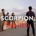 Pilot Review: Scorpion