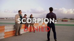 Pilot Review: Scorpion | infinite.nu