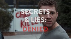 Pilot Review: Secrets and Lies | infinite.nu